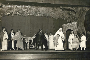 Christmas-Pageant,-1925